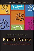 The Essential Parish Nurse book cover