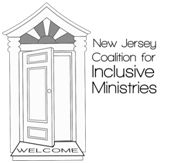 New Jersey logo with open door and welcome mat