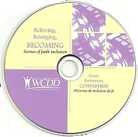 inclusion DVD image