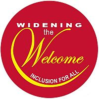 logo for Widening the Welcome Inclusion for All