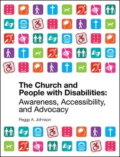 Cover image for The Church and People with Disabilities