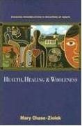 cover of Health, Healing, & Wholeness