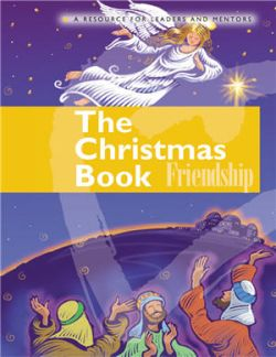 The Christmas Book cover