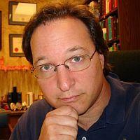 Pastor Tom Hudspeth