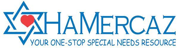 HaMercaz Logo