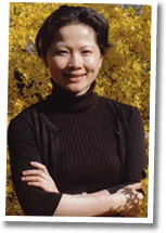 Lea Xu