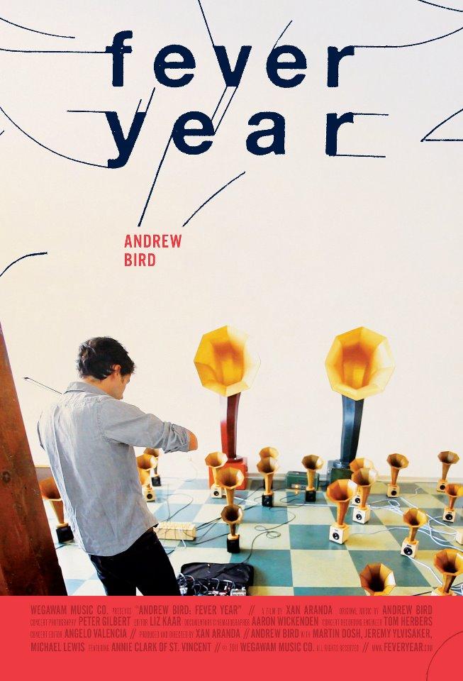 Andrew Bird: Fever Year