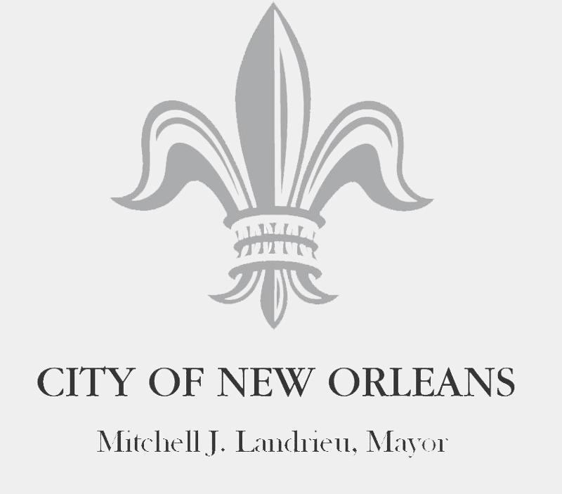 City of N.O.