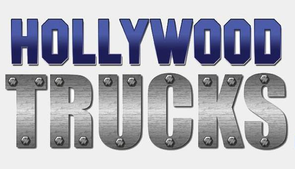 Hollywood Trucks