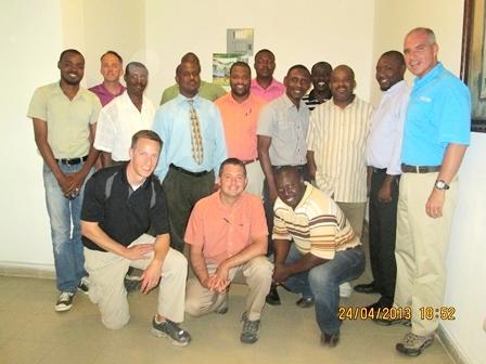 cap haitien group brightened