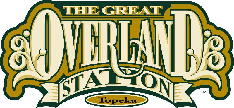 Great Overland Station Logo