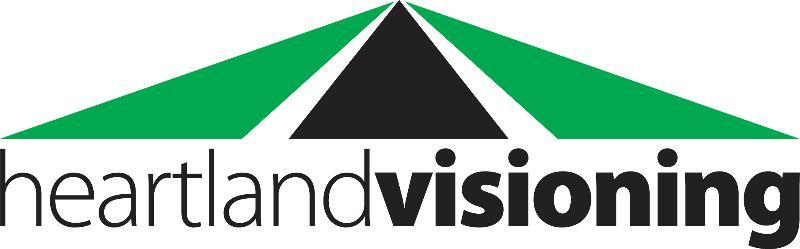 Heartland Visioning logo