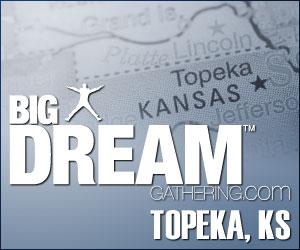 Big Dream Topeka
