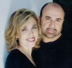 Eli & Jillina Dafesh