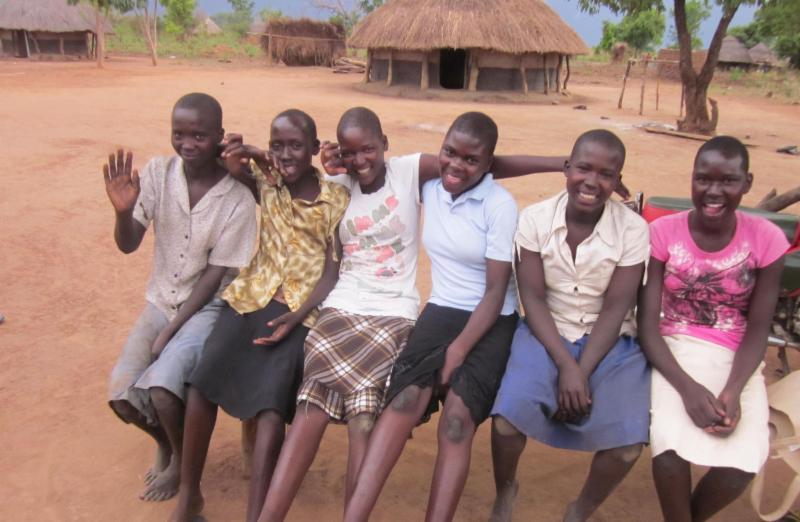 Girls' Education Initiative