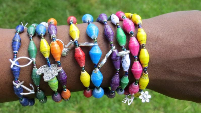 New Charm Bracelets