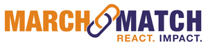 March Match logo
