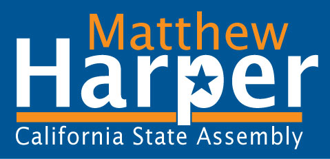 Harper for Assembly 2012 Logo