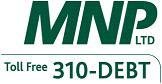 MNP Ltd Logo