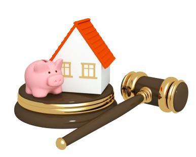 Home & Money & Legal