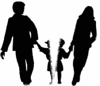 Family Split