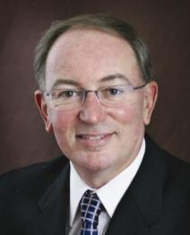 Len Doyle, CFP, CHS, CPCA
