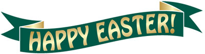 Happy Easter from Worthington Ag Parts!