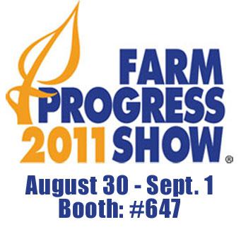 Farm Progress 2011