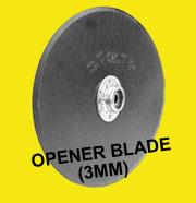 Opener Blade - 3MM