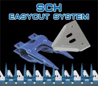 SCH Cutting System