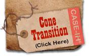 Case-IH Cone Transition