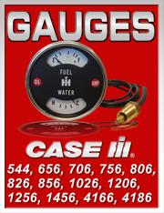 IH Gauges