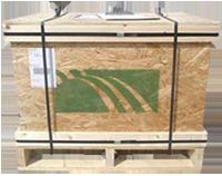 Core Return Crate