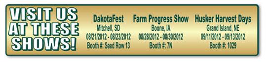 Farm Show Dates