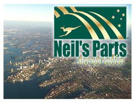 Neil's Parts