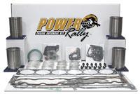 Power Rally Engine Overhaul Kits