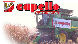 Capello Corn Heads