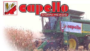 Capello Corn Heads