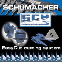 Schumacher Easy Cut Systems