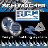 Schumacher Easy Cut Systems