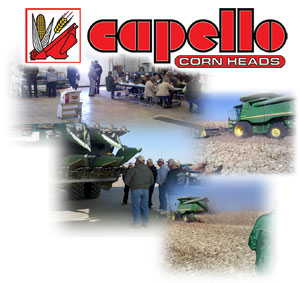 Capello - Demo Day