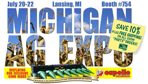 Michigan Ag Expo