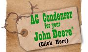 AC Condenser - AH163522