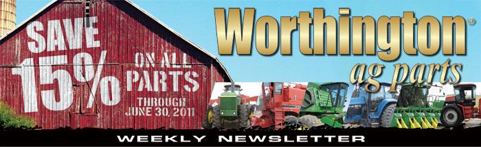 Worthington Ag Parts