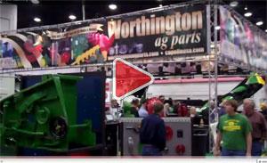 2011 National Farm Machinery Show
