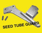 Seed Tube Guard