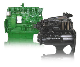 Rebuilt Engines for Many Makes and Models