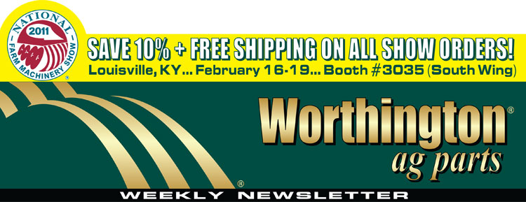 Worthington Ag Parts