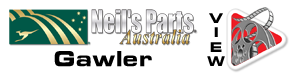 Neil's Parts - Gawler