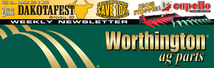 Visit Worthington Ag Parts Website